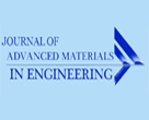 Journal of Advanced Materials in Engineering (Esteghlal)